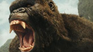'Kong: Skull Island' Director Jordan Vogt-Roberts Originally Had An Absolutely Bananas Opening In Mind