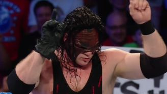 You Might Never Guess Why Kane Has Been Off WWE Television Lately