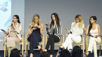 Oh Good, We Might Be Getting A 'Keeping Up With The Kardashians' Cartoon, Now
