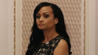 The White House Now Claims Katrina Pierson Turned Down A Job She Was Offered