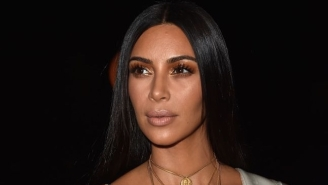Kim Kardashian Breaks Her Silence On The Paris Robbery That Had Her Fearing For Her Life