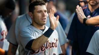 Ian Kinsler Has Some Questionable Opinions About How Dominican And Puerto Rican Players Were 'Raised'