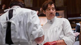 'The Knick' Has Officially Been Nixed By Cinemax After Two Seasons