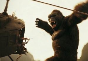 The 'Kong: Skull Island' Honest Trailer Was Written By 'Kong: Skull Island' Director Jordan Vogt-Roberts