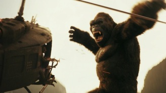 The 'Kong: Skull Island' Honest Trailer Was Written By 'Kong: Skull Island' Director Jordan Vogt-Roberts