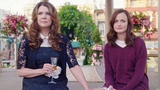 'Gilmore Girls' Could Be Coming Back To Netflix…Again