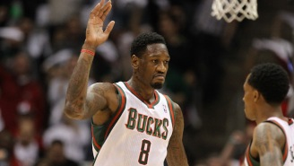 Larry Sanders Will Reportedly Be Andrew Bogut's Replacement On The Cavs