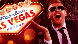 The Joy Of Doing Vegas Like A Rock Star, Even If Only For A Weekend