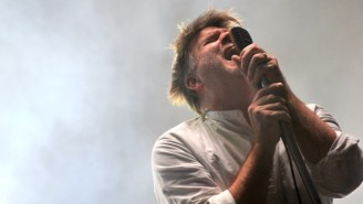 LCD Soundsystem Prove History Repeats Itself With A Cover Of Heaven 17's 'Fascist Groove Thang'