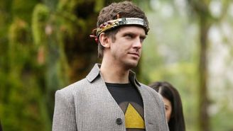 'Legion' Is Getting An Expanded Season 2 And Casts 'Wonder Woman' Actor As Shadow King