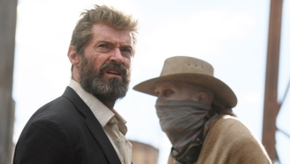 It Turns Out The End Of 'Logan' Was Predicted Back In 'The Wolverine'