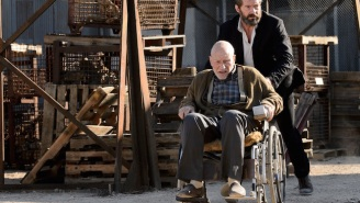 'Logan' Director James Mangold On The Fates Of Wolverine And Charles Xavier