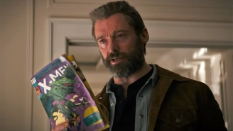 The Meta Comic Commentary In 'Logan' May Hide The Key To The X-Men Franchise's Future