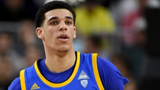 Grant Hill Believes Lonzo Ball Could Be Jason Kidd With A Jumper
