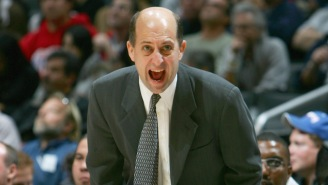 The Cavs Rested Their Stars And Jeff Van Gundy Was Extremely Mad And Not Actually Laughing