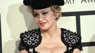 A Madonna Stalker Accused The NYPD Of Violent Arrest And Is Suing For $5 Million
