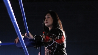Pro Wrestling Legend Manami Toyota Has Officially Announced Her Retirement