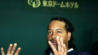 Manny Ramirez's Amazing Japanese Baseball Contract Includes Unlimited Free Sushi