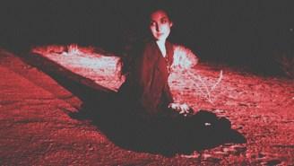 Hear Marissa Nadler's Latest Gothic Folk Stunner 'Rosemary'