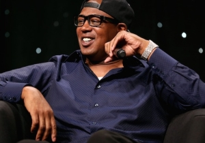 A New Biopic About Master P's Life Already Has A Star-Studded Cast