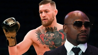 The Mayweather Vs. McGregor Fight Is Just A Few Steps From Being Confirmed