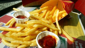 McDonald's Finally Had To Issue A Statement Over Your French Fry Complaints