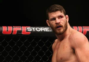Michael Bisping Threatens To Pull Out Of Georges St-Pierre Fight If It Doesn't Happen Soon