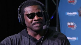 Michael Irvin Is Reportedly Under Investigation For Sexual Assault