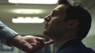 David Fincher's Netflix Crime Series 'Mindhunter' Has An Appropriately Creepy New Teaser
