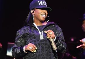 FYF's 2017 Lineup Features Missy Elliott's Only Live Appearance This Year