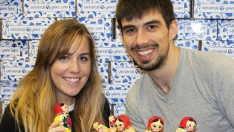 How A Young Couple Turned $4K Into A Million Dollar Snack Delivery Service