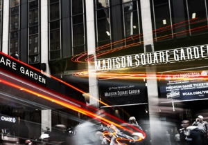 Madison Square Garden Is Still The World's Most Famous Arena, No Thanks To The Knicks