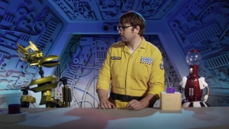 You Should Really Just Relax And Watch Netflix's 'Mystery Science Theater 3000' Trailer