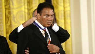 Muhammad Ali's Son Was Detained By Homeland Security Again After Speaking With Congress