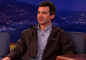 Nathan Fielder's Jacket Line Raised $150,000 For Holocaust Awareness