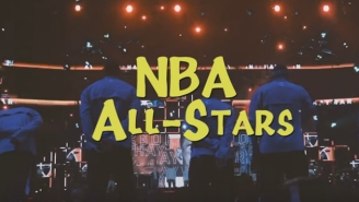 NBA All-Stars Given The 'Full House' Intro Treatment Is Glorious