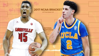 Our Complete And Totally Accurate 2017 NCAA Tournament Bracket Picks