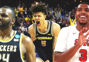 Sleepers That Could Make Surprisingly Deep Runs In The NCAA Tournament