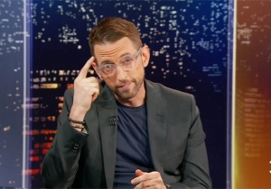 Neal Brennan Seems Perplexed By The GOP's Love For Trump: 'He's Everything You Said You Hated'