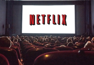 Is Hollywood Mortgaging Its Future To Netflix?