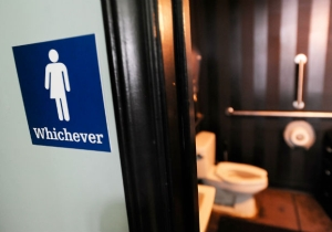 The North Carolina Legislature Votes To Overturn The Controversial Anti-LGBT Bathroom Bill