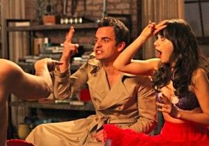 Jake Johnson Thinks 'New Girl' Is Pretty Much Done At The End Of This Season