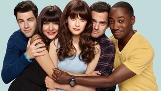 In Case This Was The 'New Girl' Series Finale, Producers Wanted [REDACTED] To Happen