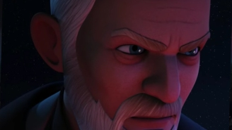 The 'Star Wars Rebels' Ending Of A Major Character Shows The True Difference Between Jedi And Sith