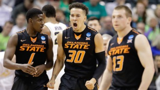 Oklahoma State's Meaningless Buzzer-Beater Lost A Lot Of People Money