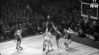This Old Basketball Highlight Reel Will Make You Appreciate The Modern NBA