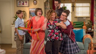 'One Day At A Time' Earns A Second Season Of Storytelling On Netflix And The Cast Celebrates Accordingly