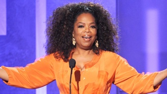 Oprah Winfrey Has Struck A Multiyear Content Deal With Apple, So Watch Out, Netflix