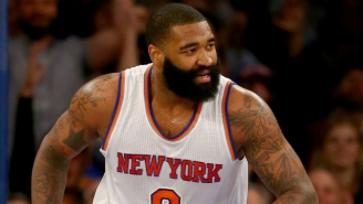 A Knicks Player Said The Nets 'Shouldn't Be In The Gym With Us' After Losing To Brooklyn