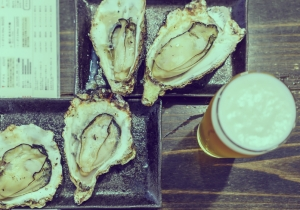 The Best Irish Craft Beers To Pair With A Seafood Feast